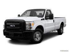 2012 Ford F-250 Review