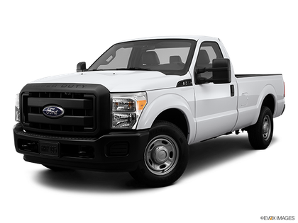 2012 Ford F-250 Super Duty photo
