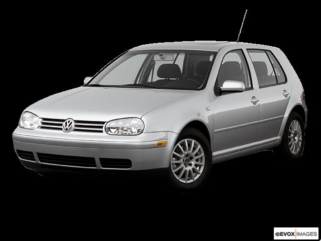 2006 Volkswagen Golf Review