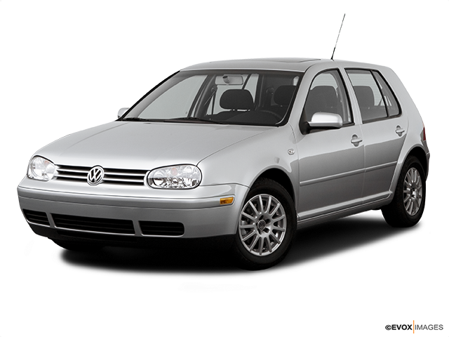 2006 Volkswagen Golf Review