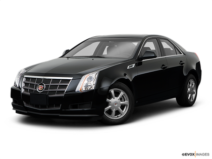 2009 Cadillac CTS Review | CARFAX Vehicle Research