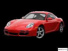 2008 Porsche Cayman Review