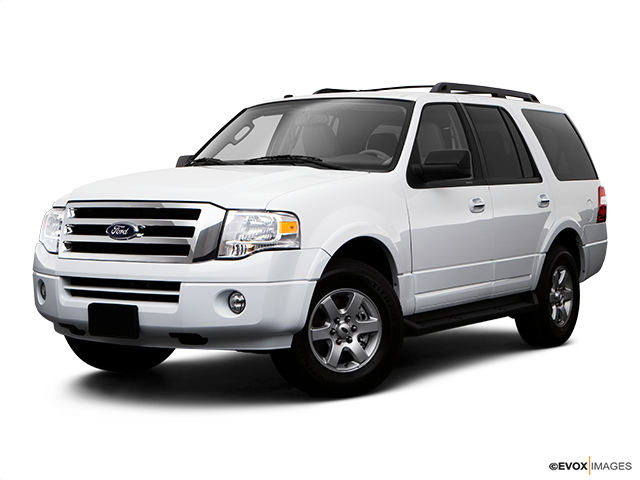 2009 Ford Expedition Review