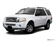 2009 Ford Expedition EL Review