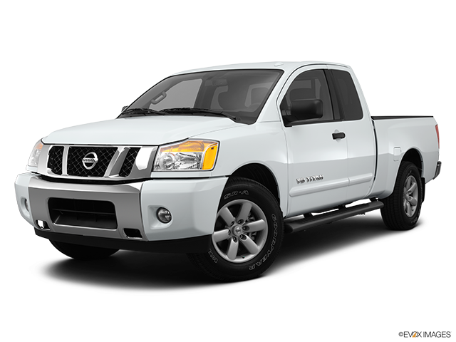 2013 Nissan Titan Review