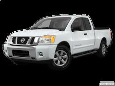 2013 Nissan Titan Review