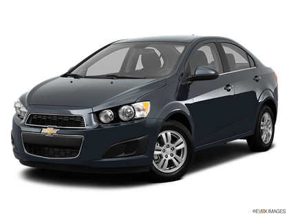 2013 Chevrolet Sonic Review Carfax Vehicle Research