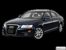 2011 Audi A6 Review