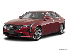 Cadillac CT4 Reviews