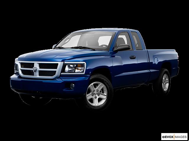 2009 Dodge Dakota Review