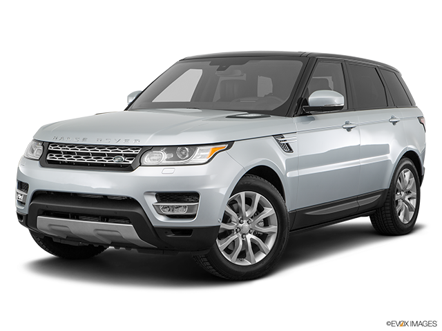 2016 Land Rover Range Rover Sport photo