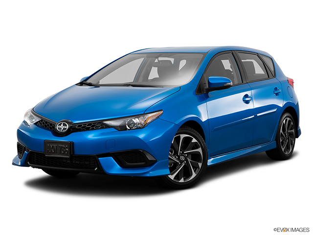 2016 Scion iM photo