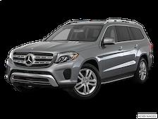2017 Mercedes-Benz GLS Review