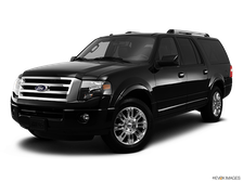 2013 Ford Expedition EL Review