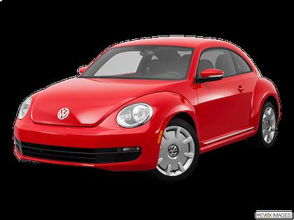 2012 Volkswagen Beetle photo