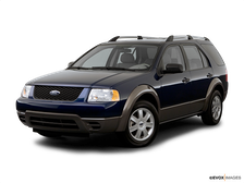 2006 Ford Freestyle Review
