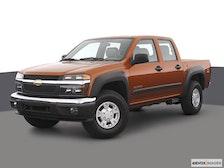 2004 Chevrolet Colorado Review
