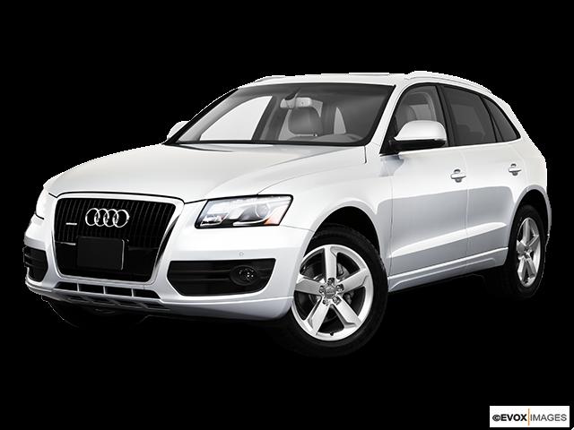 2010 Audi Q5 Review
