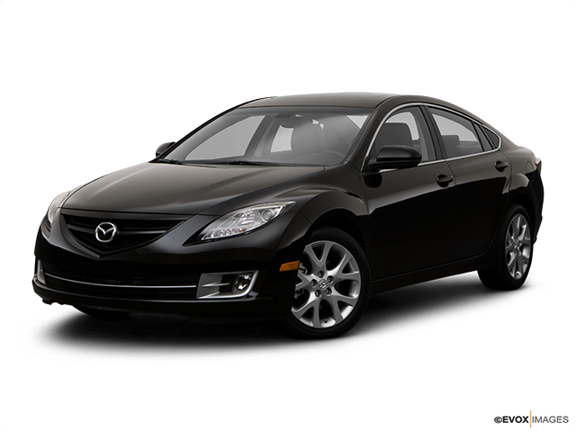 2009 Mazda Mazda6 Review Carfax Vehicle Research
