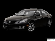 2009 Mazda Mazda6 Review