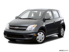 2006 Scion xA Review