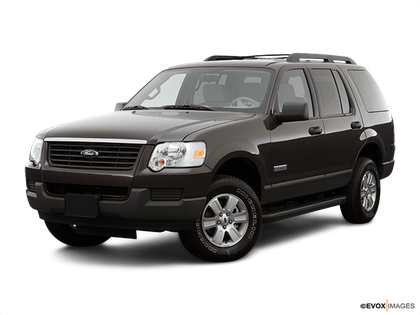 2006 Ford Explorer Xlt >> 2006 Ford Explorer Review Carfax Vehicle Research
