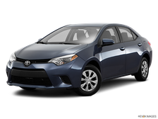 2016 Toyota Corolla Review
