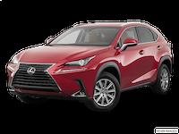 Lexus, NX, 2015-Present