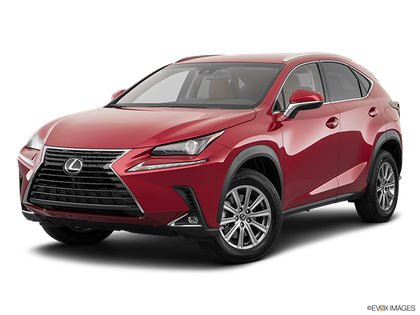 2020 Lexus NX 300 photo
