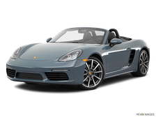 2018 Porsche 718 Boxster Review