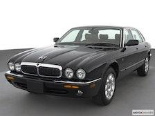 2000 Jaguar XJ Review