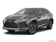 2020 Lexus RX Review