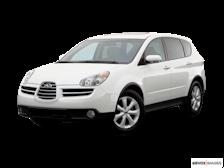 2006 Subaru Tribeca Review