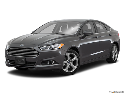 2016 ford fusion review carfax vehicle research. Black Bedroom Furniture Sets. Home Design Ideas