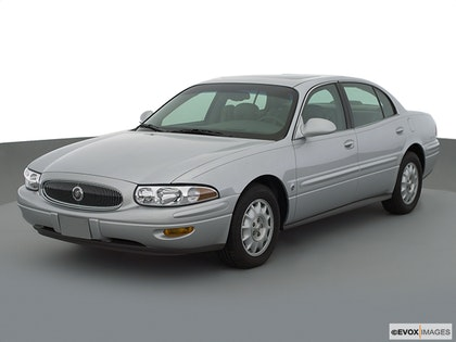 2000 Buick Lesabre Review Carfax Vehicle Research