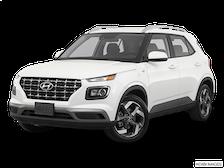 Hyundai Venue Reviews
