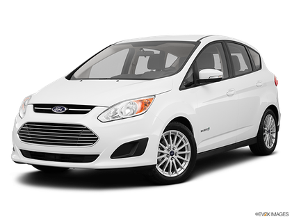 2013 Ford C-MAX Hybrid photo
