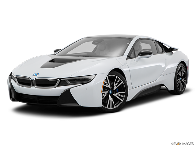 2015 Bmw I8 Review Carfax Vehicle Research