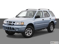Isuzu Rodeo Reviews