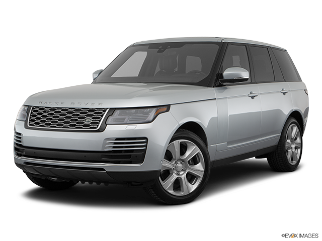 2018 Land Rover Range Rover Review