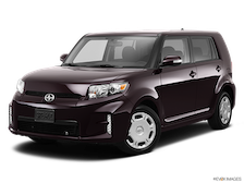 2013 Scion xB Review