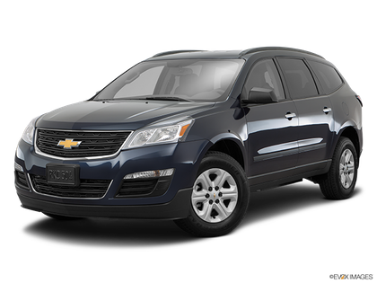 2016 Chevrolet Traverse photo