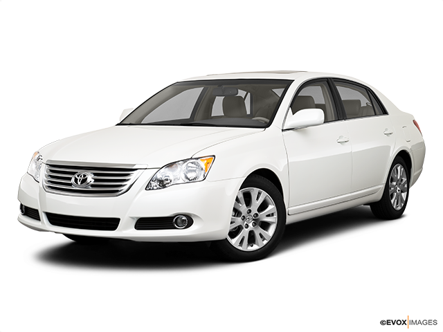 2010 Toyota Avalon Review