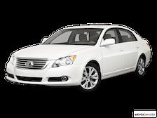 2010 Toyota Avalon Review