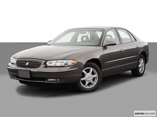 2004 Buick Regal Review