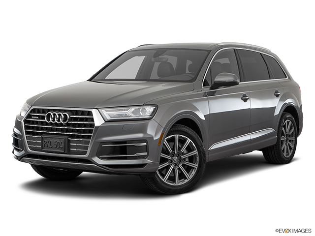 2017 Audi Q7 photo