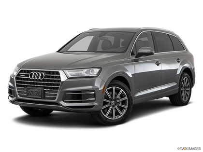 2018 Audi Q7 Review | CARFAX Vehicle Research