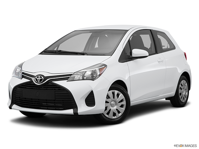 Toyota Yaris Reviews