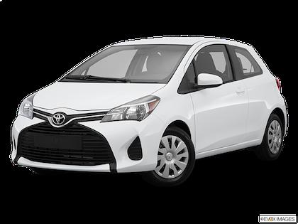 2015 Toyota Yaris photo