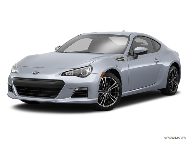 2015 Subaru BRZ Review
